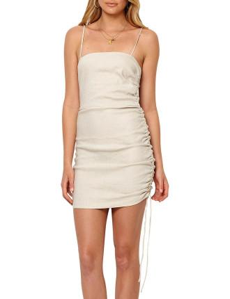 Superbe Mini Dress