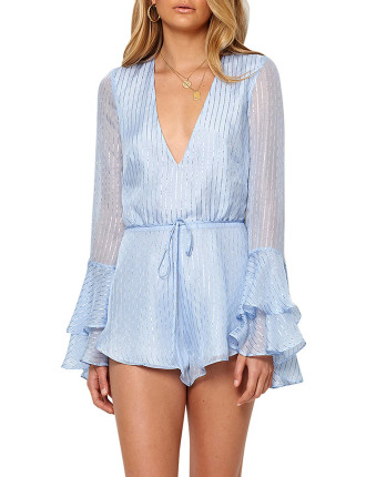 Soiree Playsuit