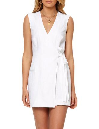 Lily Wrap Dress
