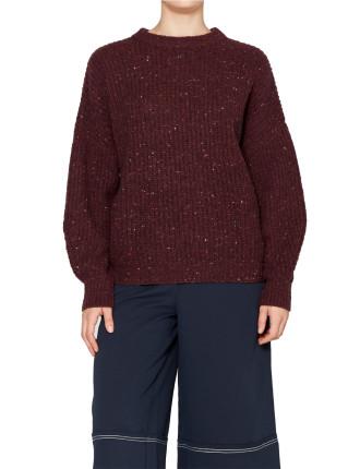 Eleonore Knit