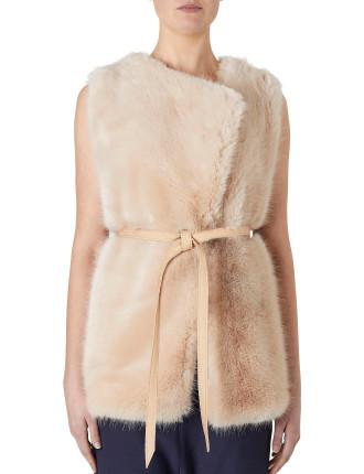 Beaumont Wrap Vest