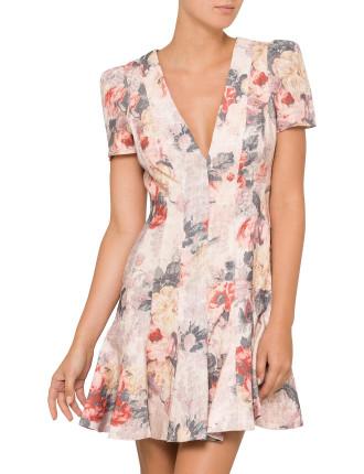 Radiate Flip Dress