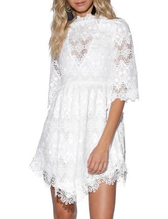 Barossa Mini Dress