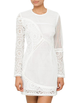 Anais Lace Dress
