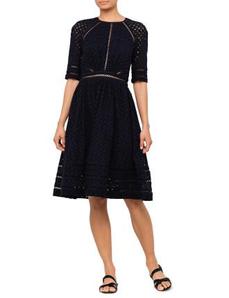 Ryker Day Dress