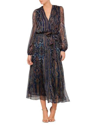 Esplanade Slouch Dress