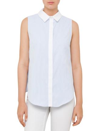 N-Nicholas Frill Shirt