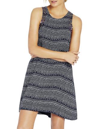 Vitali Sleeveless Dress