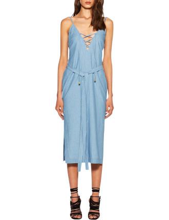 Talisman Midi Dress