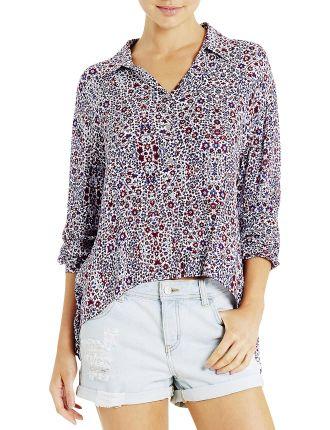 Atanase Shirt