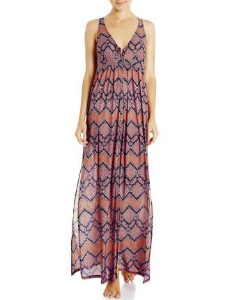 Valerian Maxi Dress