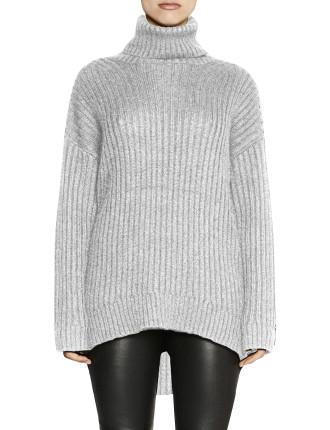 Verdetta Sweater Turtleneck Sweater