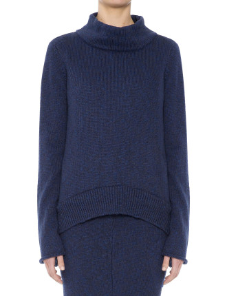 Remedy Bell Sleeve Knit