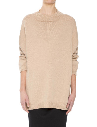 Oden Relaxed Knit