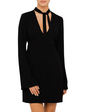 Roosevelt Ls Dress