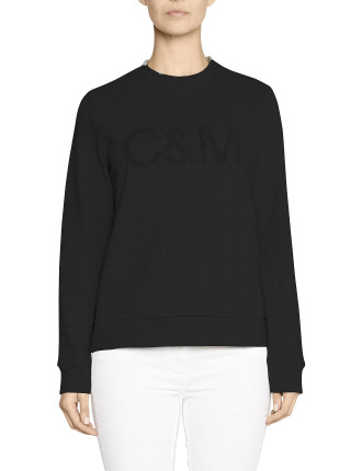 Buena Sweatshirt Sweatshirt