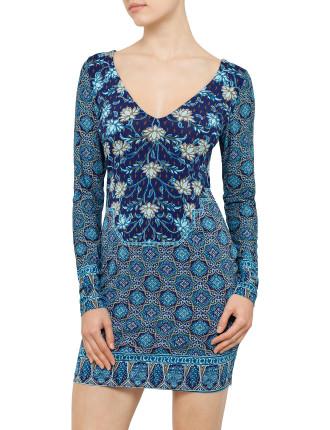 Kuvira Dress