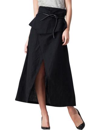 Obhi Wrap Skirt