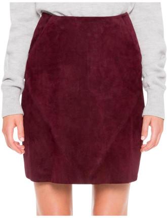 Salvation Skirt