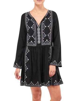 Bacolet Dress