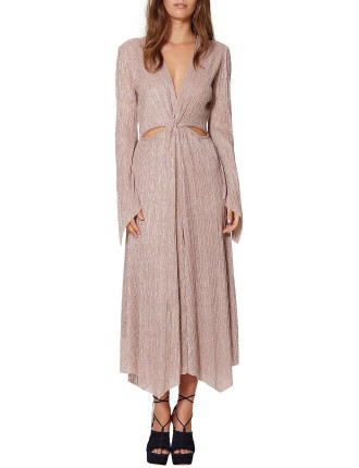 Heather Mist Dress