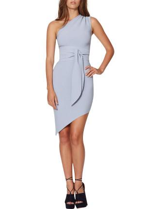 Winkworth One Shoulder Dress