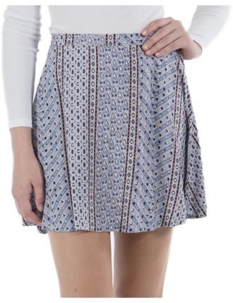 Ingres Skirt