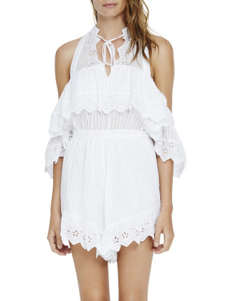 White Room Playsuit