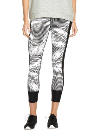 Valley Palms Midi Pant