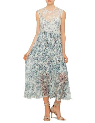 Adorn Lace Dress