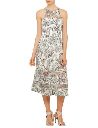 Adorn Bell Dress