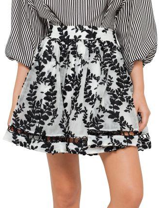 Winsome Vine Skirt