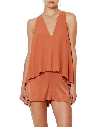 Lunetta Playsuit