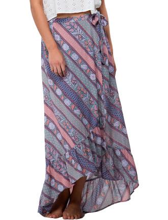 Lagunas Skirt
