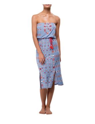 Zapotec Dress