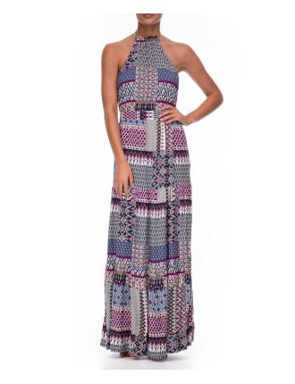 Sittana Maxi Dress