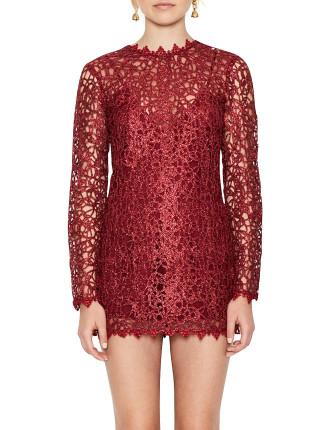 Pablo Mini Dress