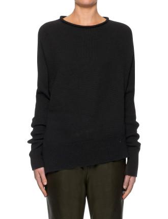 League Sweater