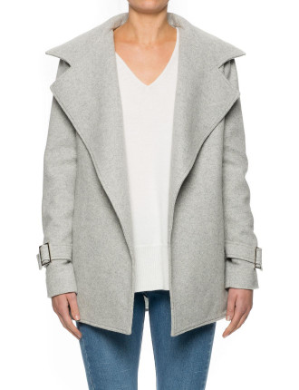 Braxton Coat