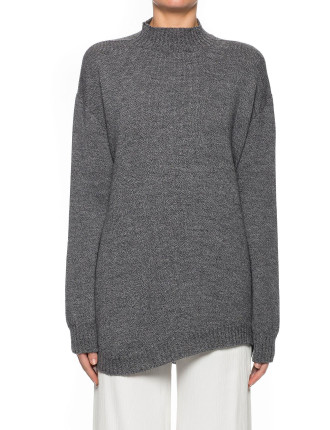Convent Relaxed Knit