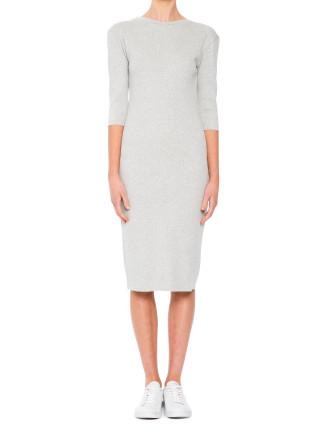 Persia 3/4 Sleeve Dress