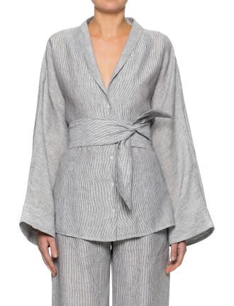 Elation Kimono Shirt