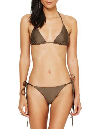 Shimmer Bay Tie Bikini