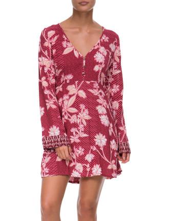 Sonisay Dress