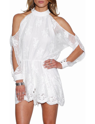 Campbell Playsuit