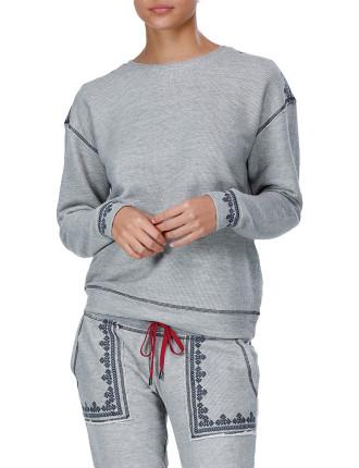 Barwa Sweater