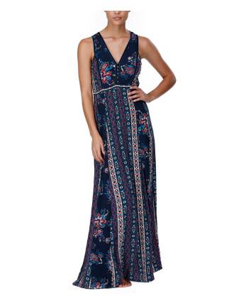 Matano Maxi Dress