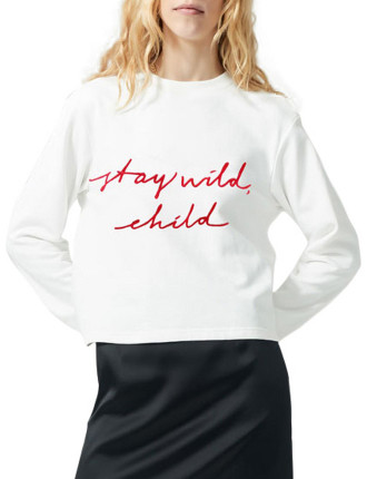Wild Child Jumper