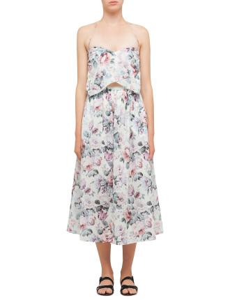 Jasper Tie Dress