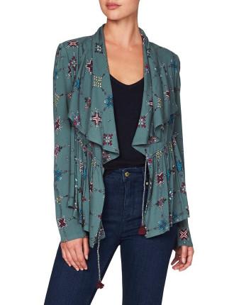 Tambour Jacket